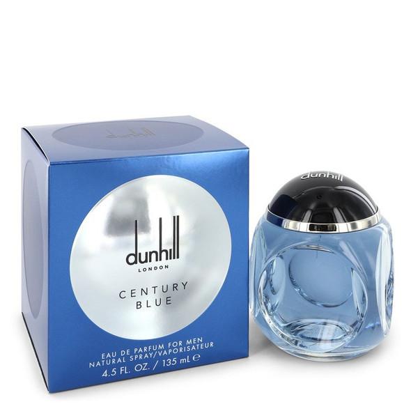 Dunhill Century Blue by Alfred Dunhill Eau De Parfum Spray 4.5 oz for Men