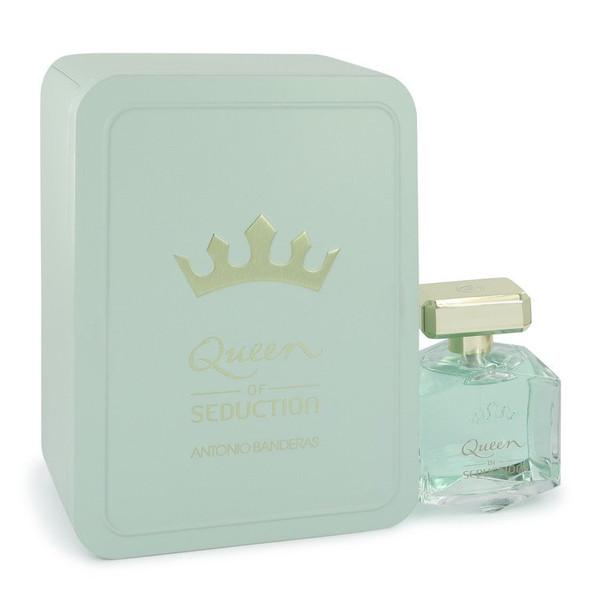 Queen of Seduction by Antonio Banderas Eau De Toilette Spray for Women