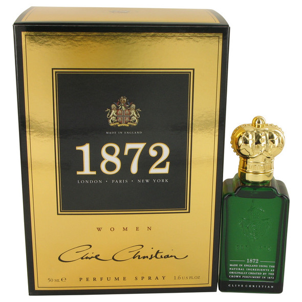 Clive Christian 1872 by Clive Christian Perfume Spray for Women