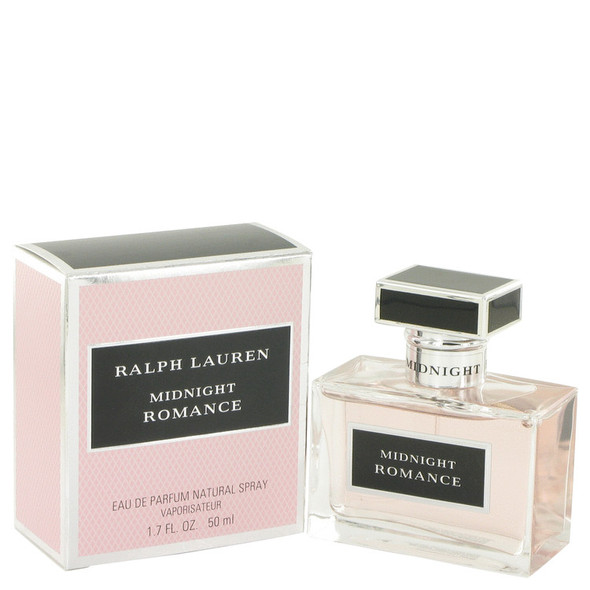 Midnight Romance by Ralph Lauren Eau De Parfum Spray for Women