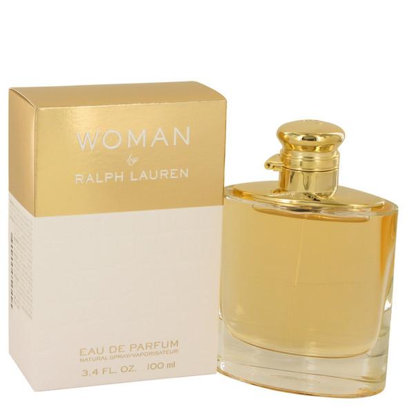 Ralph Lauren Woman by Ralph Lauren Eau De Parfum Spray for Women
