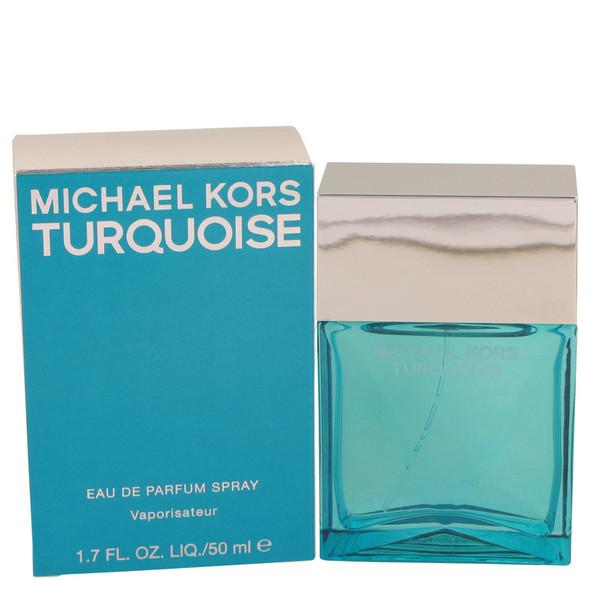 Michael Kors Turquoise by Michael Kors Eau De Parfum Spray for Women