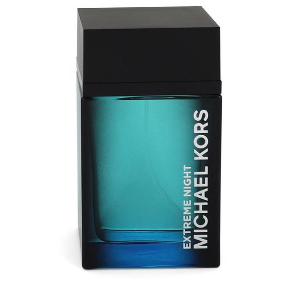 Michael Kors Extreme Night by Michael Kors Eau De Toilette Spray oz for Men
