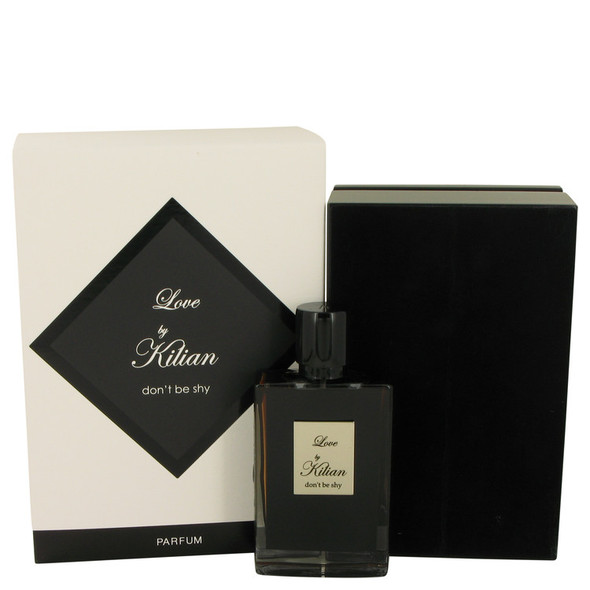 Kilian Love Don't Be Shy by Kilian Eau De Parfum Refillable Spray 1.7 oz for Women