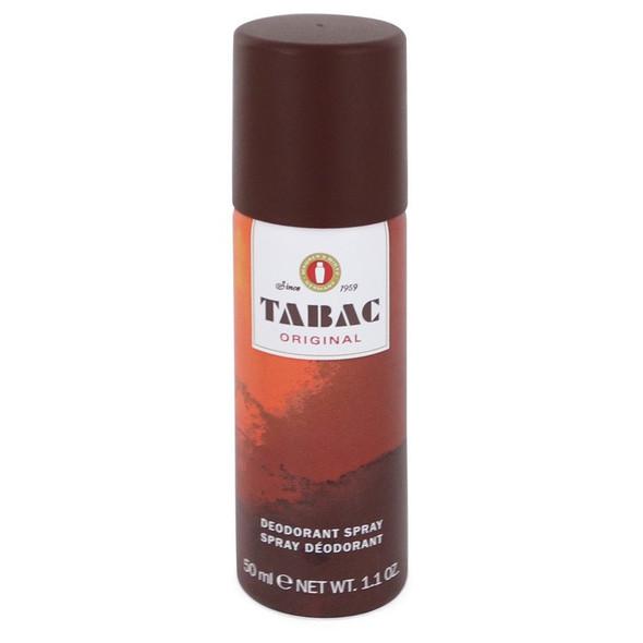 TABAC by Maurer & Wirtz Deodorant Spray for Men