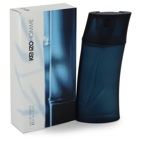 KENZO by Kenzo Eau De Toilette Spray oz for Men