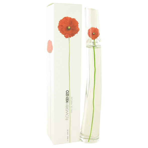 kenzo FLOWER by Kenzo Eau De Parfum Spray for Women