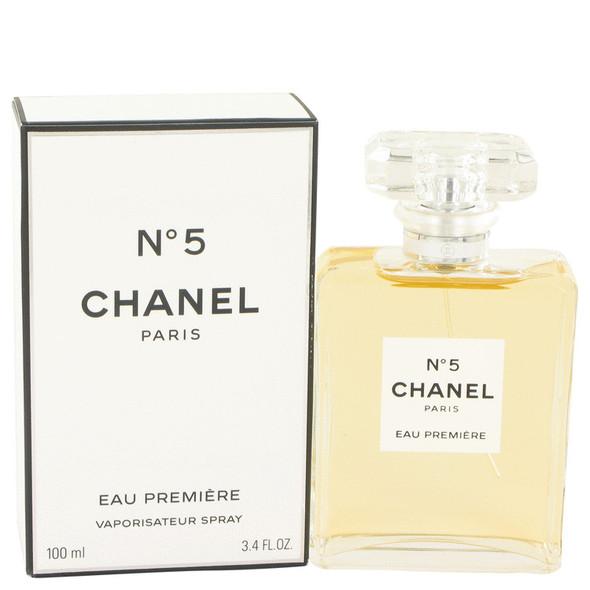 CHANEL No. 5 by Chanel Eau De Parfum Premiere Spray for Women