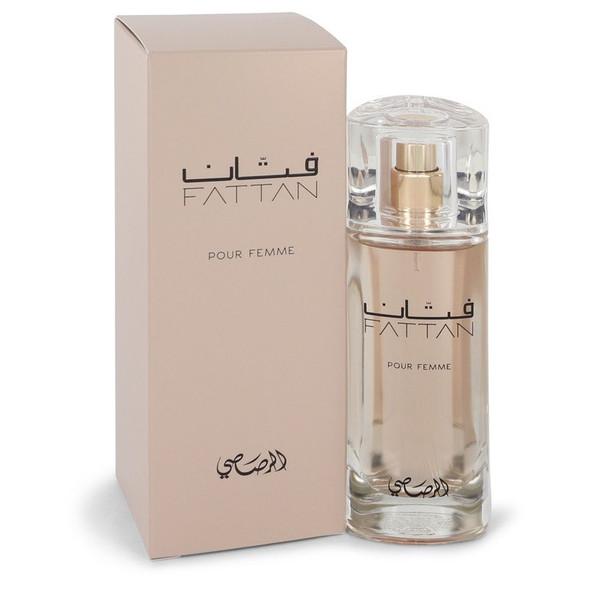 Rasasi Fattan Pour Femme by Rasasi Eau De Parfum Spray 1.67 oz for Women