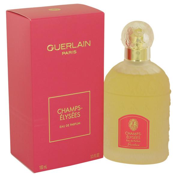 CHAMPS ELYSEES by Guerlain Eau De Parfum Spray for Women