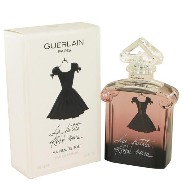 La Petite Robe Noire Ma Premiere Robe by Guerlain Eau De Parfum Spray for Women