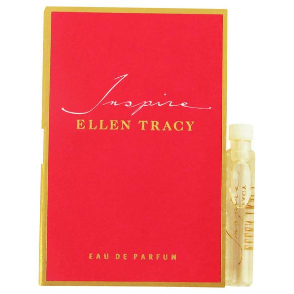 INSPIRE by Ellen Tracy Vial (sample) .04 oz for Women