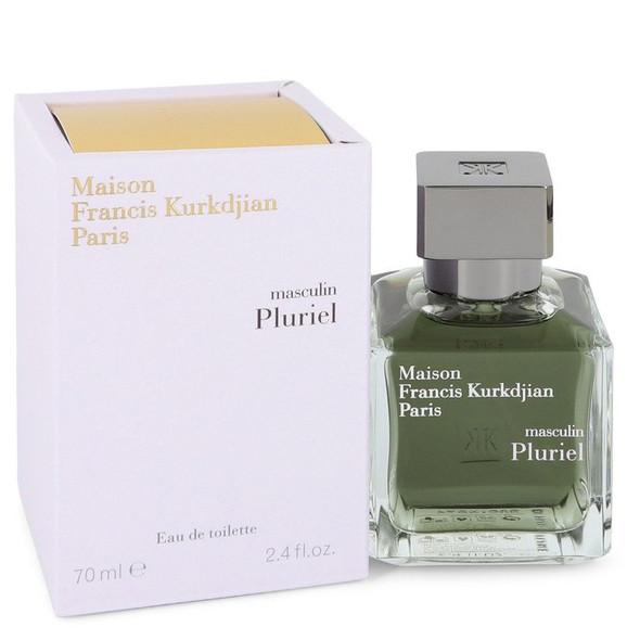 Masculin Pluriel by Maison Francis Kurkdjian Eau De Toilette Spray for Men