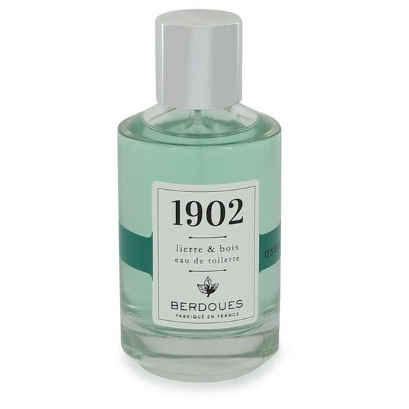 1902 Lierre & Bois by Berdoues Eau De Toilette Spray for Women