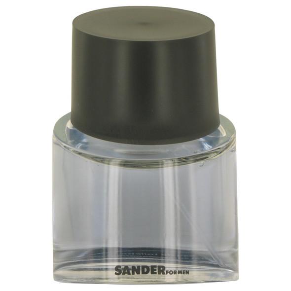 Sander by Jil Sander Eau De Toilette Spray for Men