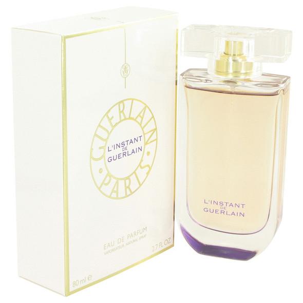 L'instant by Guerlain Eau De Parfum Spray for Women