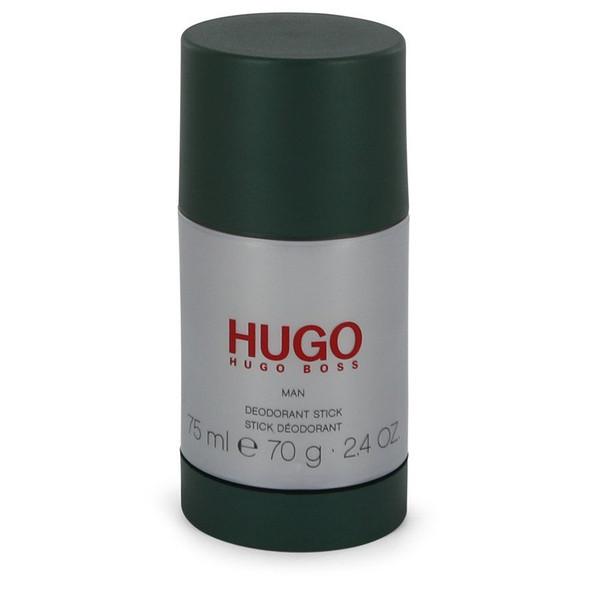 HUGO by Hugo Boss Deodorant Stick 2.5 oz for Men