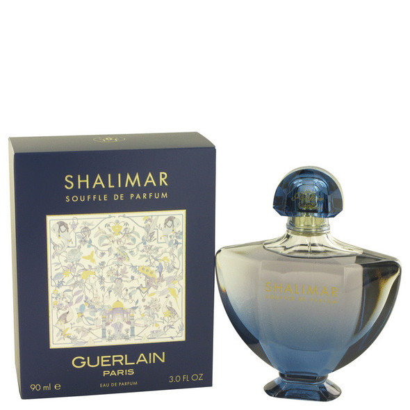 Shalimar Souffle De Parfum by Guerlain Eau De Parfum Spray for Women