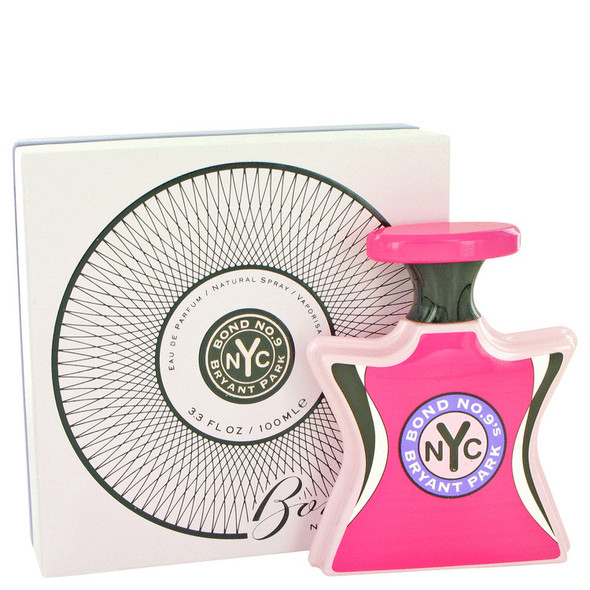 Bryant Park by Bond No. 9 Eau De Parfum Spray for Women
