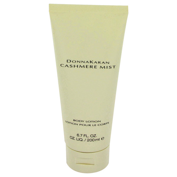 CASHMERE MIST by Donna Karan Body Lotion for Women