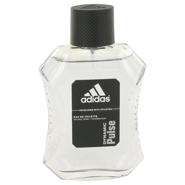Adidas Dynamic Pulse by Adidas Eau De Toilette Spray for Men