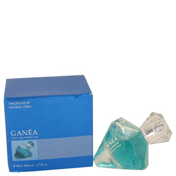 Ganea by Ganea Eau De Parfum Spray 1.7 oz for Women