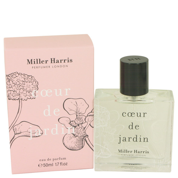 Coeur De Jardin by Miller Harris Eau De Parfum Spray for Women