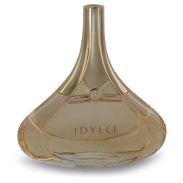 Idylle by Guerlain Eau De Parfum Spray for Women