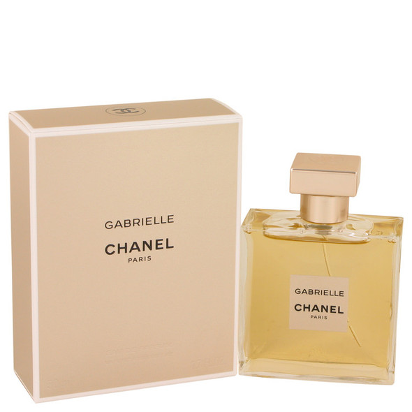 Gabrielle by Chanel Eau De Parfum Spray 1.7 oz for Women