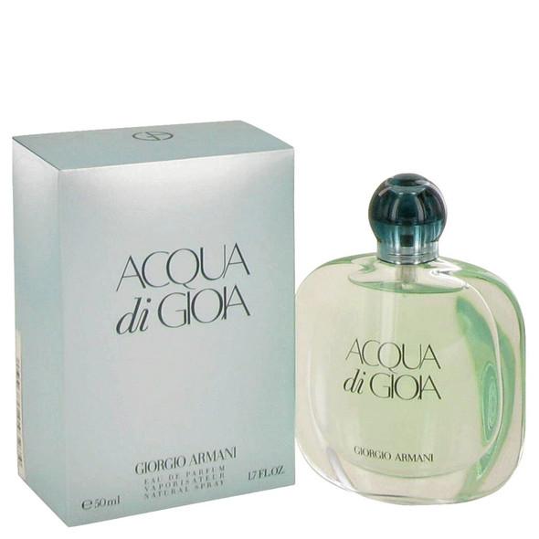 Acqua Di Gioia by Giorgio Armani Eau De Parfum Spray for Women