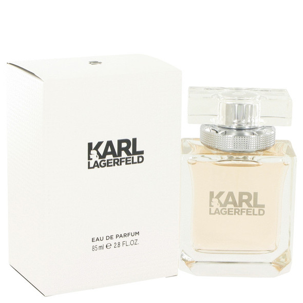 Karl Lagerfeld by Karl Lagerfeld Eau De Parfum Spray for Women