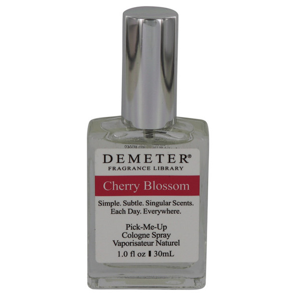 Demeter Cherry Blossom by Demeter Cologne Spray for Women