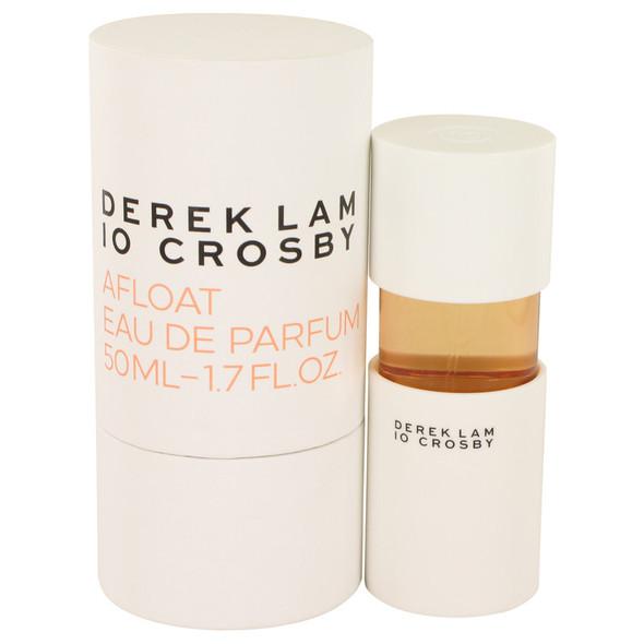 Derek Lam 10 Crosby Afloat by Derek Lam 10 Crosby Eau De Parfum Spray for Women