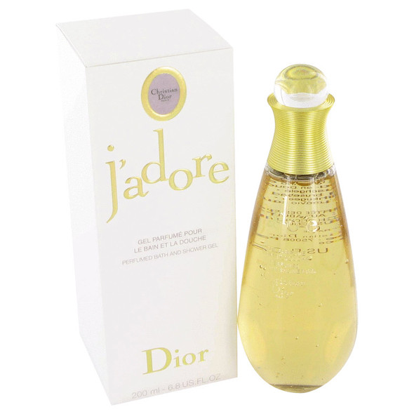 JADORE by Christian Dior Shower Gel 6.7 oz for Women