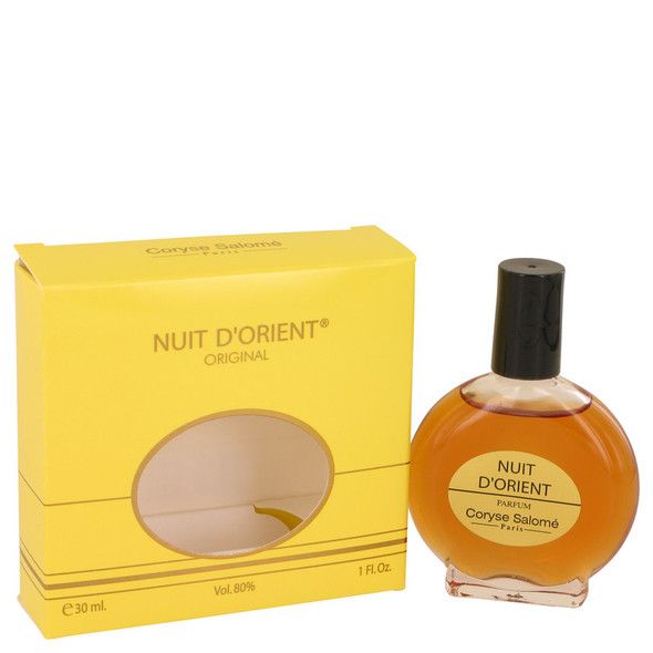 Nuit D'Orient by Coryse Salome Parfum 1 oz for Women