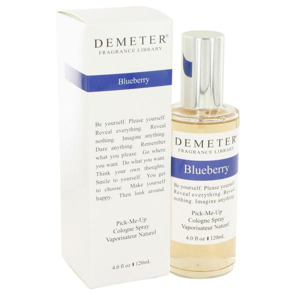 Demeter Blueberry by Demeter Cologne Spray for Women