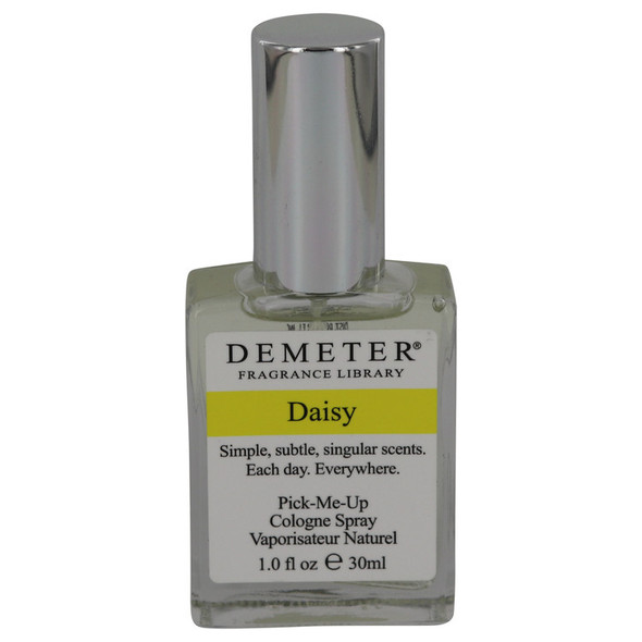 Demeter Daisy by Demeter Cologne Spray (unboxed) 1 oz for Women