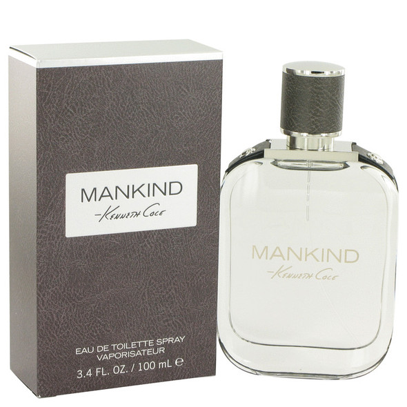 Kenneth Cole Mankind by Kenneth Cole Eau De Toilette Spray for Men