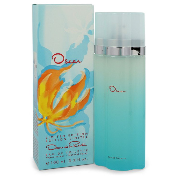 OSCAR by Oscar de la Renta Eau De Toilette Spray for Women