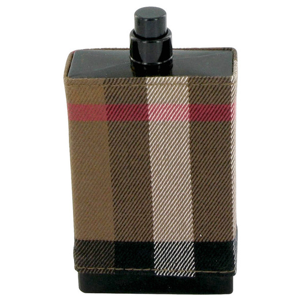 Burberry London (New) by Burberry Eau De Toilette Spray for Men
