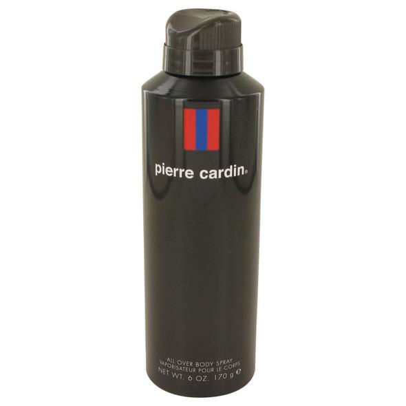 PIERRE CARDIN by Pierre Cardin Body Spray 6 oz for Men
