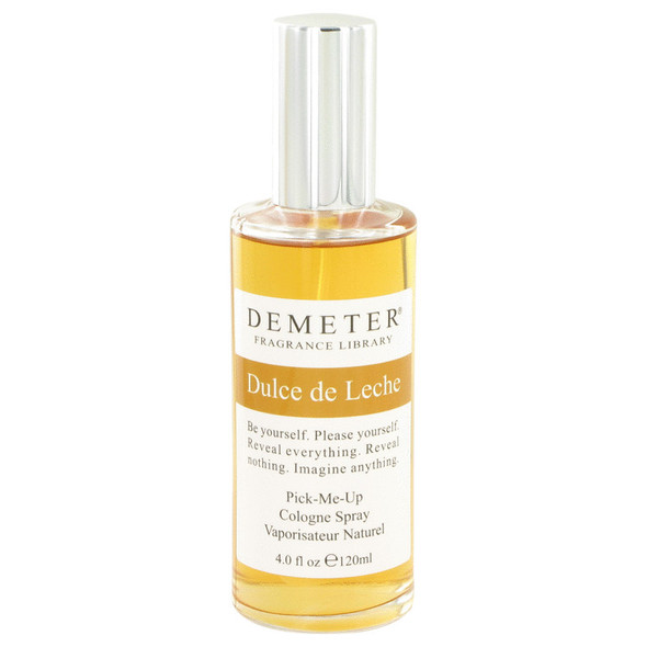 Demeter Dulce De Leche by Demeter Cologne Spray for Women