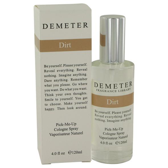 Demeter Dirt by Demeter Cologne Spray for Men