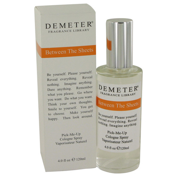 Demeter Between The Sheets by Demeter Cologne Spray for Women