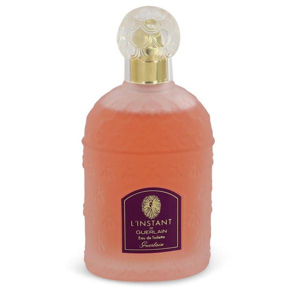 L'instant by Guerlain Eau De Toilette Spray for Women - FR548783
