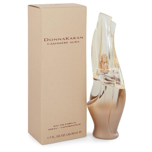Cashmere Aura by Donna Karan Eau De Parfum Spray for Women