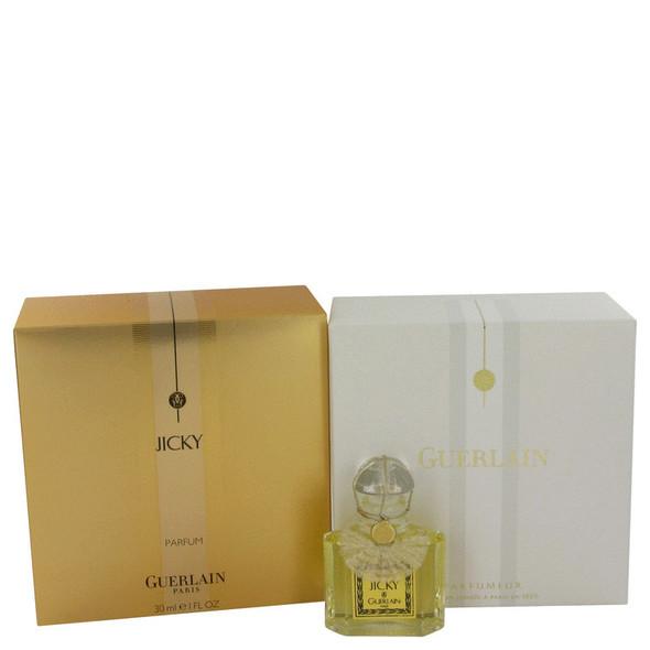 JICKY by Guerlain Pure Parfum 1 oz for Women