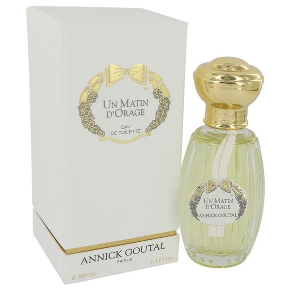Un Matin d'Orage by Annick Goutal Eau De Toilette Spray for Women