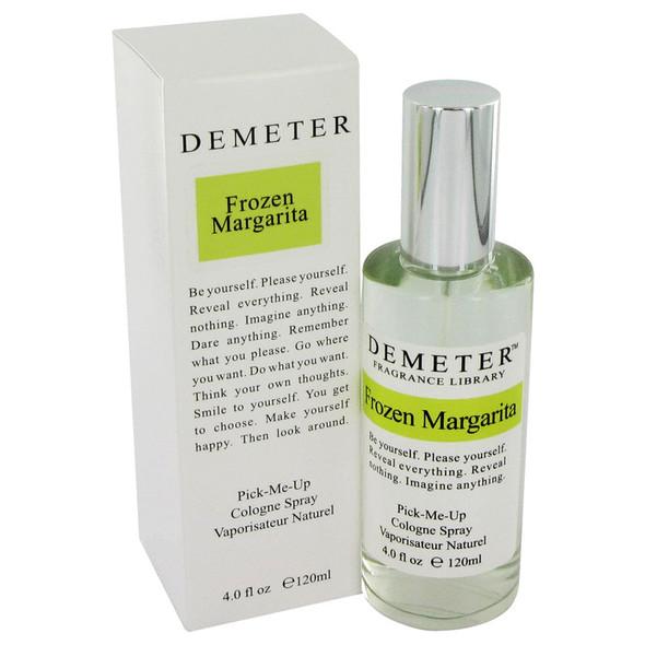 Demeter Frozen Margarita by Demeter Cologne Spray 4 oz for Women