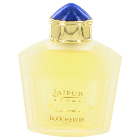 Jaipur by Boucheron Eau De Parfum Spray 3.4 oz for Men